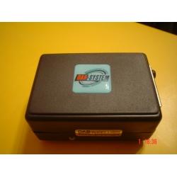 Konwerter USB - DMX512 w obudowie